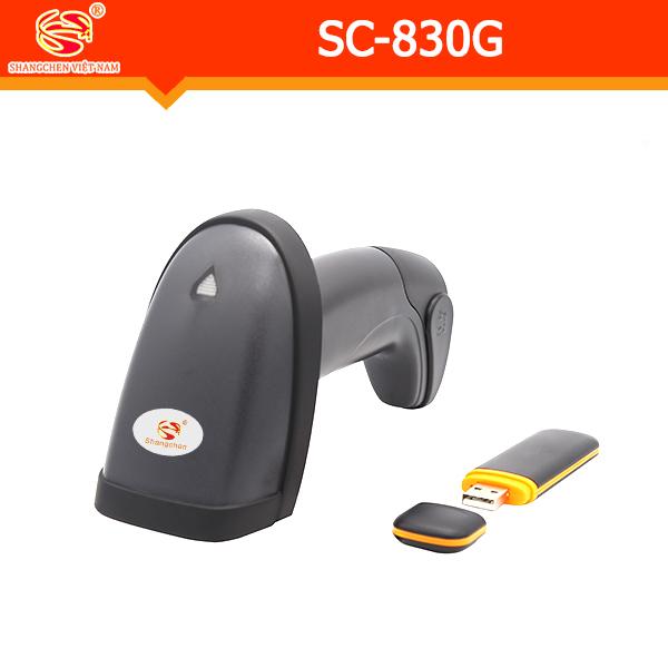 Máy quét mã vạch Shangchen SC-830G