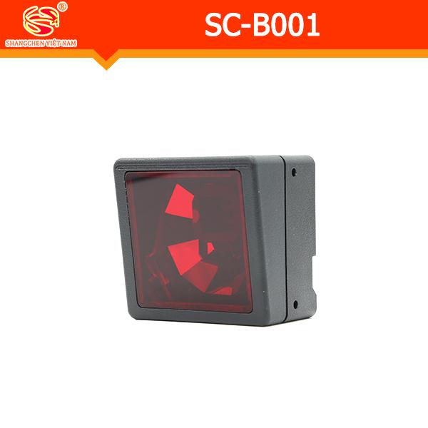Máy quét mã vạch Shangchen SC-B001