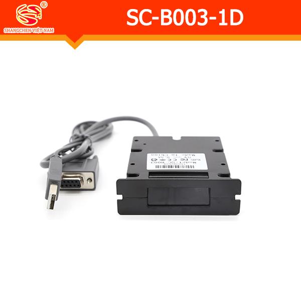 Máy quét mã vạch Shangchen SC-B003-1D