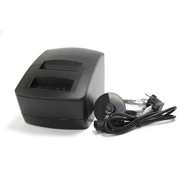 máy in mã vạch và hóa đơn GP-2129TU