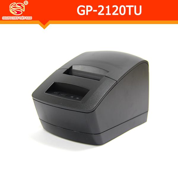 Máy in mã vạch & hóa đơn GP-2120TU