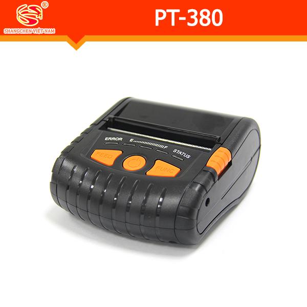Máy in hóa đơn di động PT-380