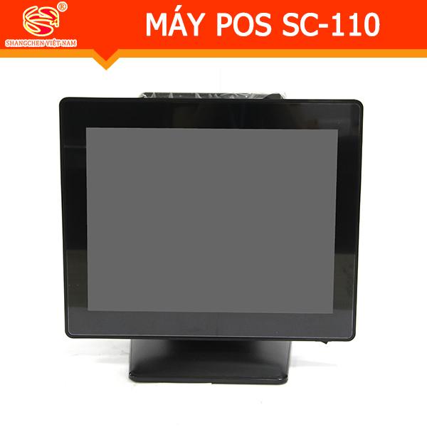 Máy POS bán hàng SC-110