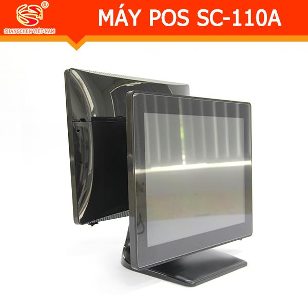 Máy POS bán hàng SC-110A