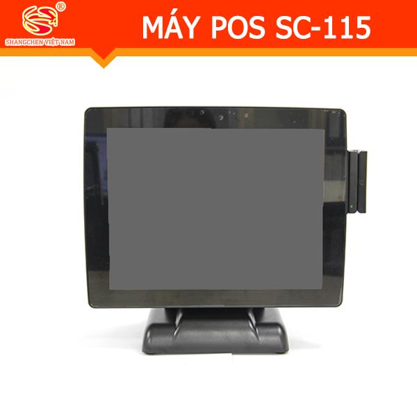 Máy POS bán hàng SC-115