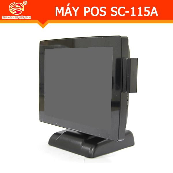 Máy POS bán hàng SC-115A
