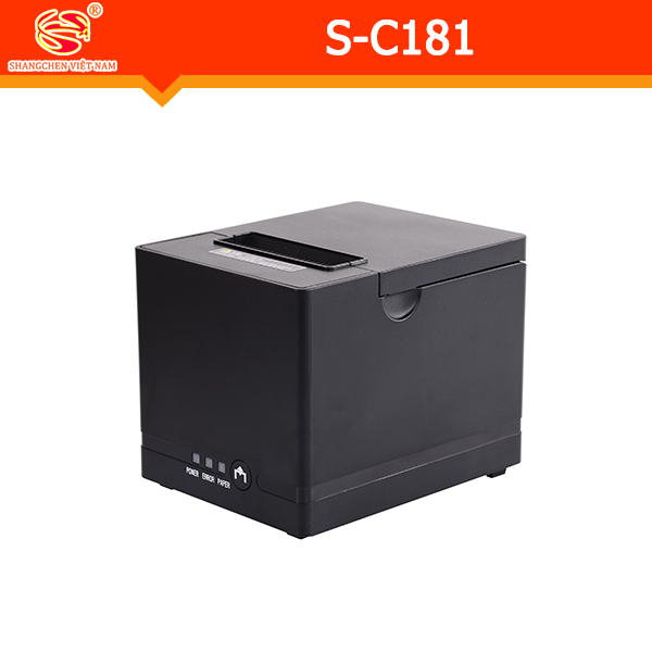 Máy in hóa đơn nhiệt S-C181