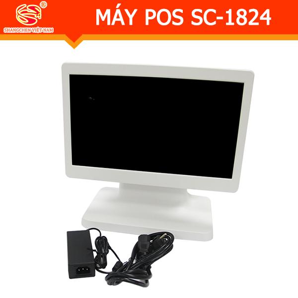 Máy POS bán hàng SC-1824