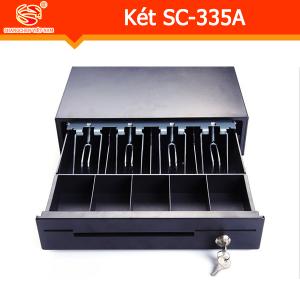 Két tính tiền tự động SC-335A
