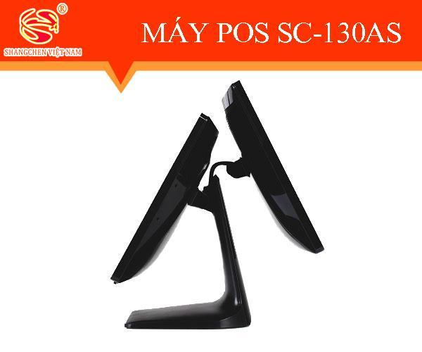 Máy POS bán hàng SC-130AS